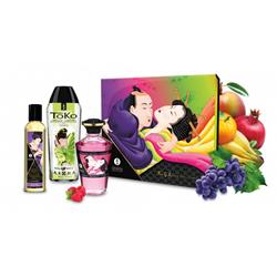 Shunga Fruity Kisses