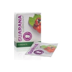 Guarana Lube Sachets
