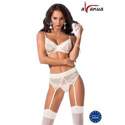 Bianca Set Ecru S/M - Avanua