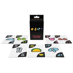 DTF Card Game EN ES DE FR Clave 8