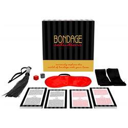 Bondage Seductions EN ES DE FR Clave 4