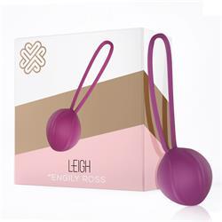 Leigh Kegel Ball