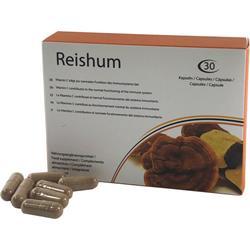 Reishum Comp. Alim. Sistema Inmune 30 Cápsulas