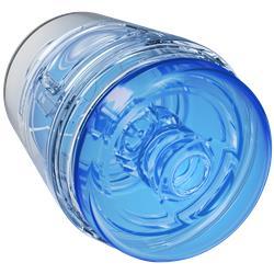 Pop-Off - Optix - Crystal Blue