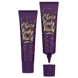 Cobeco Chocolate Bodypaint 100 ml. Clave 72