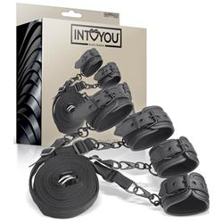 Cuffs and Restraints Set