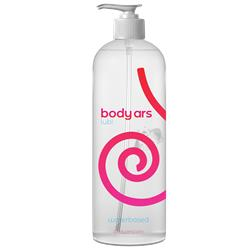 Dosificador Gel Body Ars Natural Waterbased 1000ml