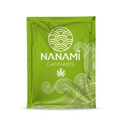 Nanami Cannabis Lubricant Sachet 4 ml.