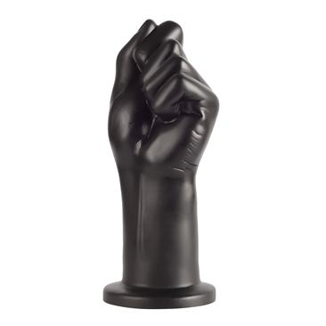 Realistis Fist Hand Black