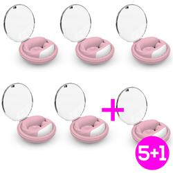Pack 5+1 Mon Ami USB Sucking & Vibrating Massager