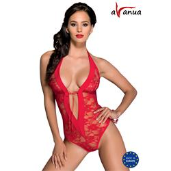 RAYEN BODY red S/M - Avanua