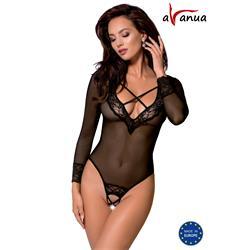 LOU BODY black S/M - Avanua