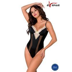 RANIA BODY black S/M - Avanua