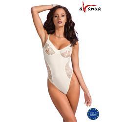 Bianca Body Ecru S/M - Avanua
