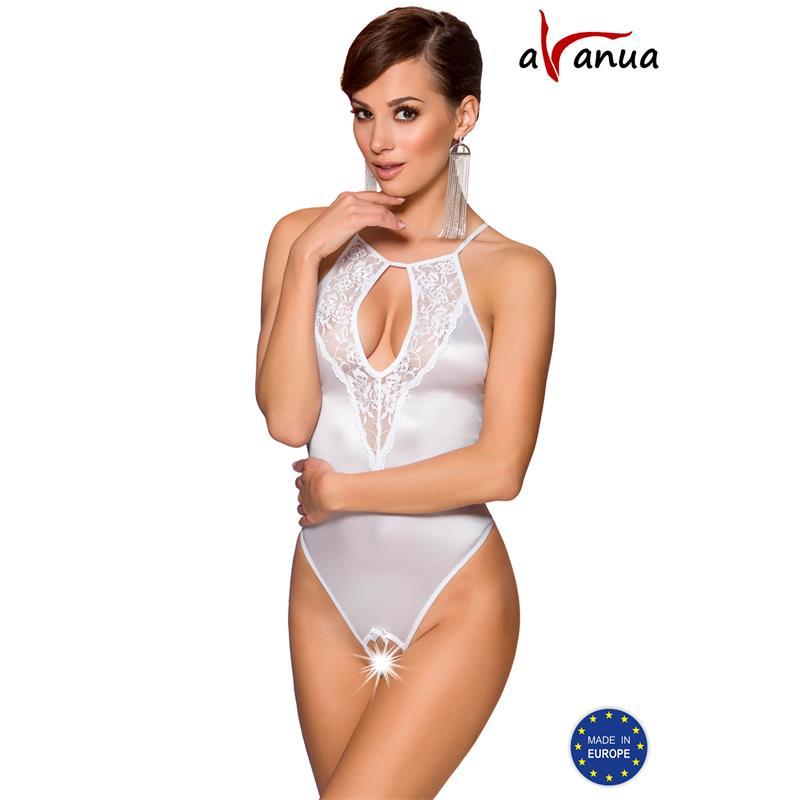 Catalina Body White