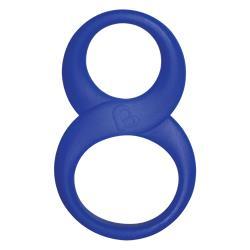 8 ball blue