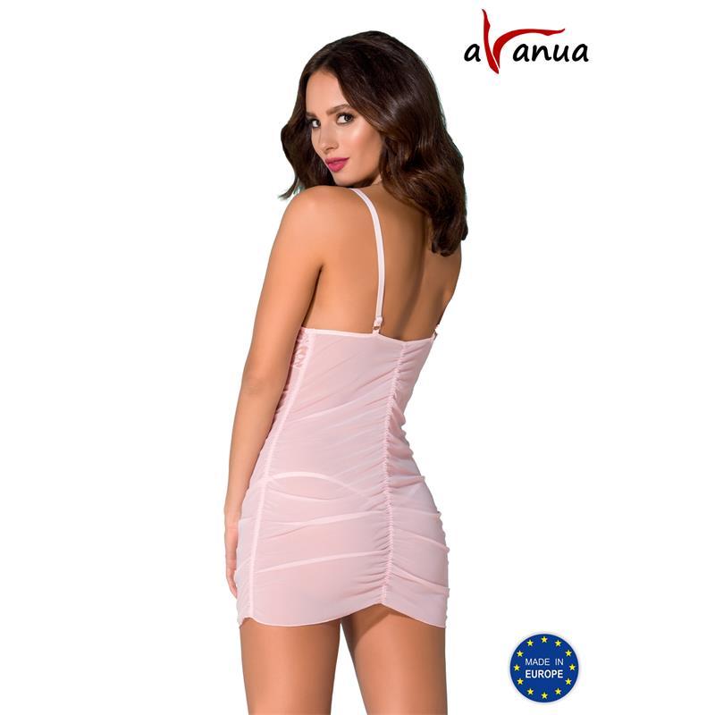 RIMA Chemise Pink