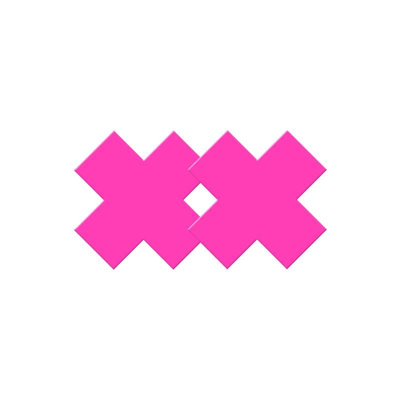 Neon Paties Pink
