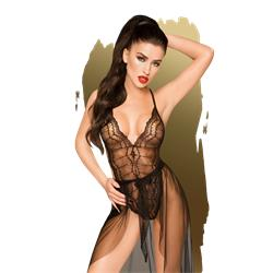 Best Foreplay Black S/M
