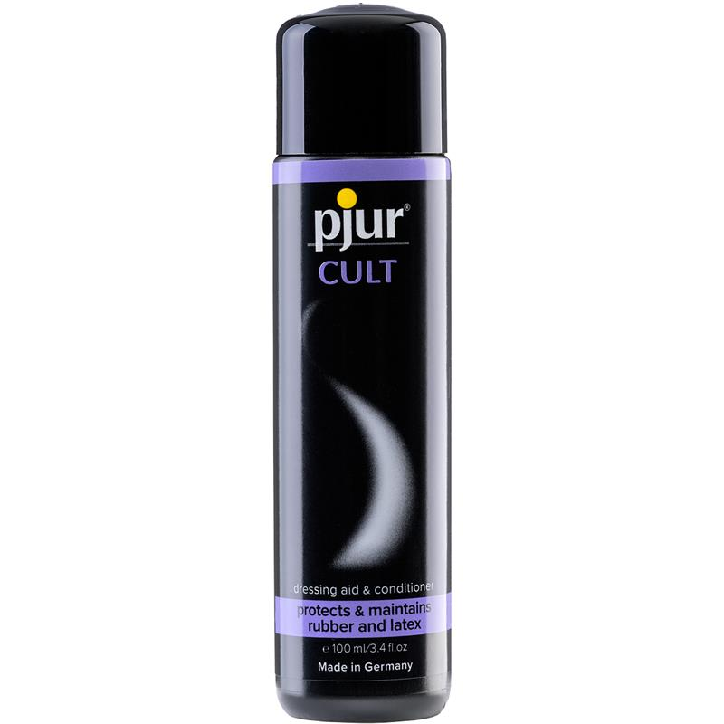 Latex and Rubber Gel Cult 100 ml