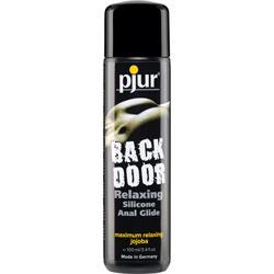 Pjur backdoor anal glide 100 ml