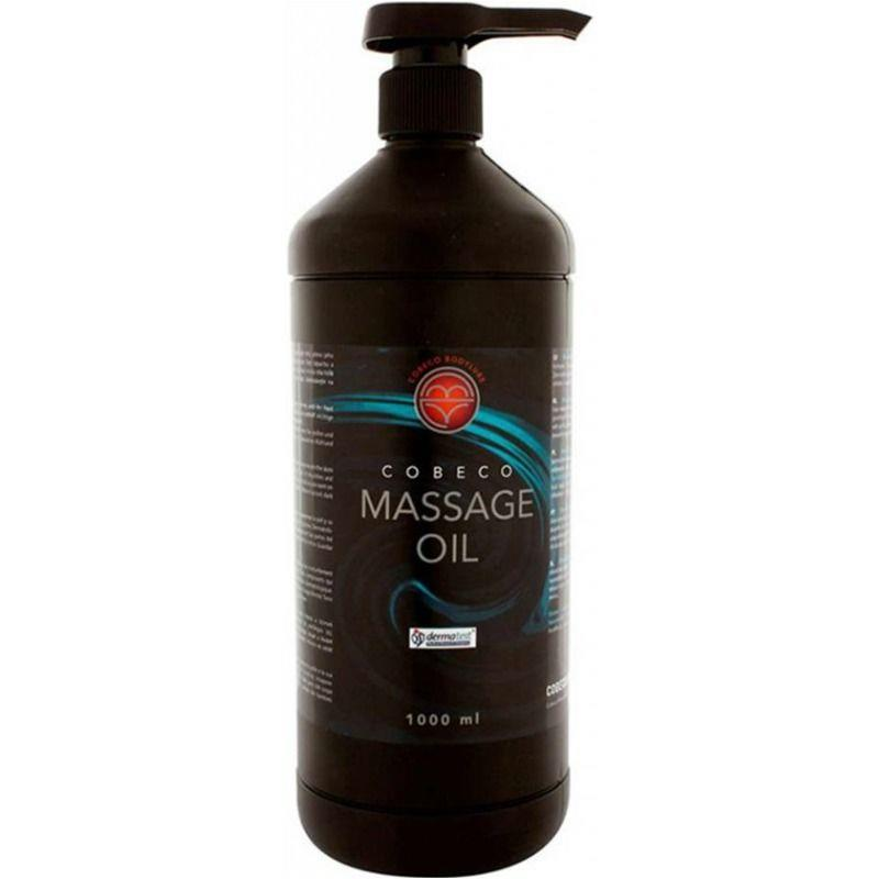 CBL Massage Oil Neutral 1000 ml