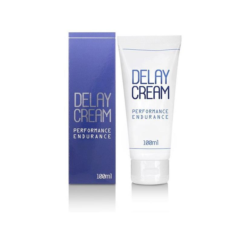 Delay Cream 100 ml