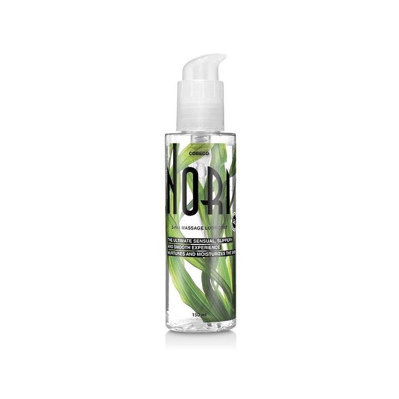 Massage Gel and Lubricant Nori 150 ml