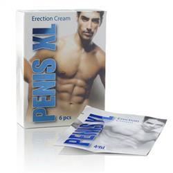 Cobeco Penis XL Cream Sachets (6pcsx4ml) (en/de/fr