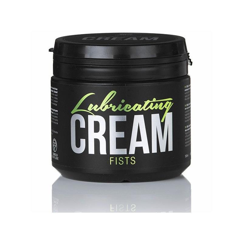 CBL Lubricating Cream Fists 500 ml