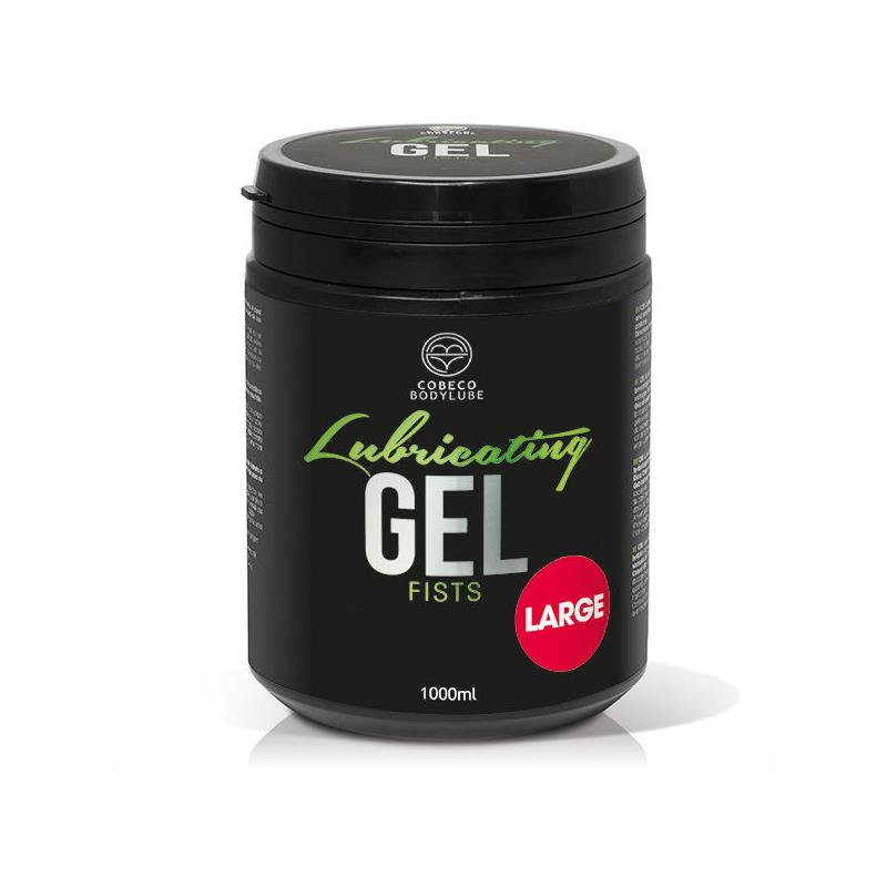 CBL Fist Lubricant 1000 ml