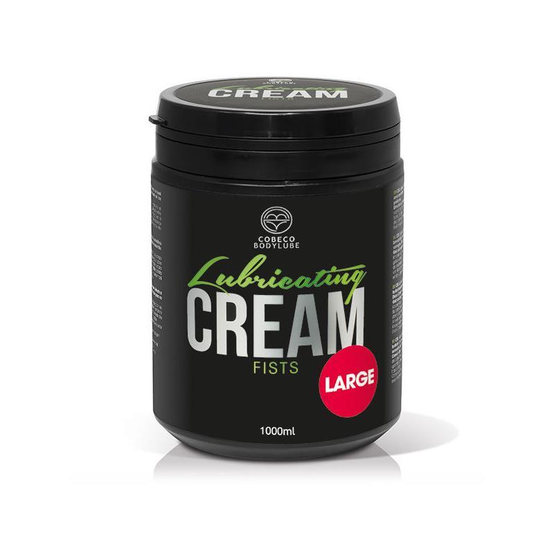 CBL Lubricating Cream Fists 1000 ml