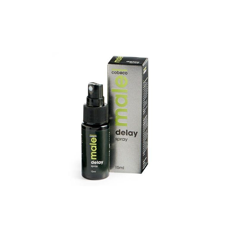 Male Delay Spray 15 ml