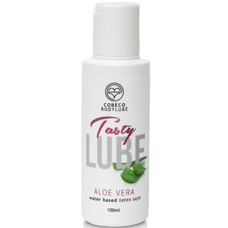 CBL Tasty Lube Aloe Vera 100 ml