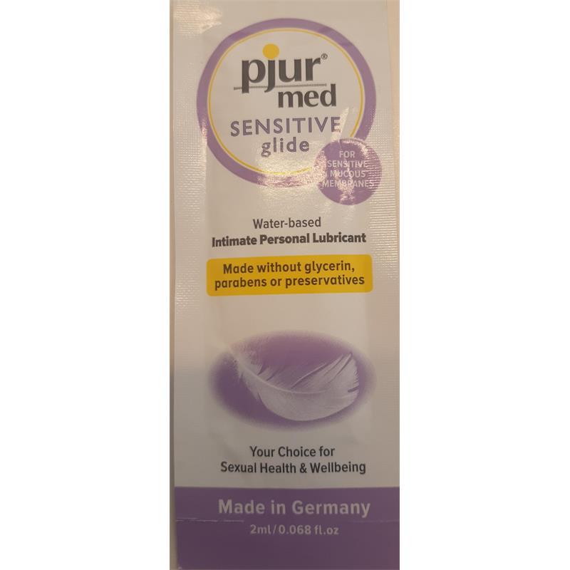 Med Sensitive Glide 2 ml