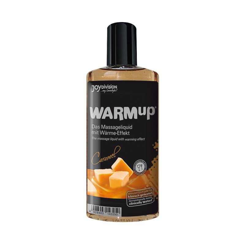 WARMup Caramel 150 ml