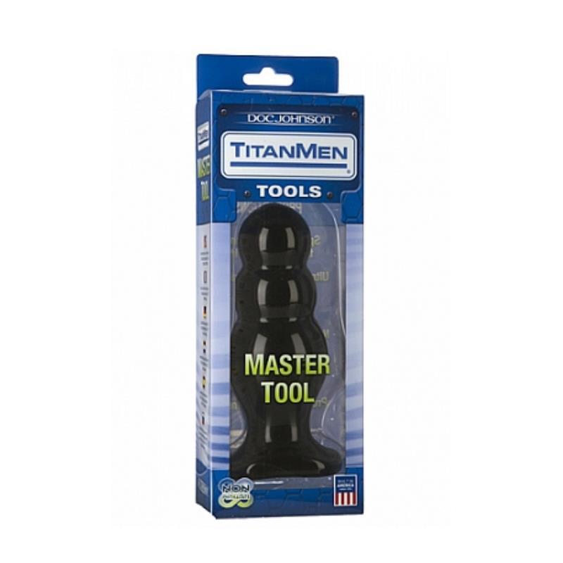 Butt Plug Master Tool 6