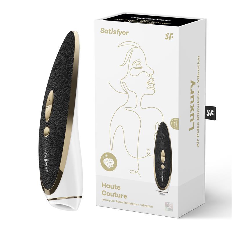 Clitoris Sucker Haute Couture 2020 Version