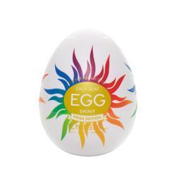 (P6) Egg Shiny Price Edition