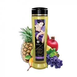 Shunga Massage Oil Libido 240 ml.