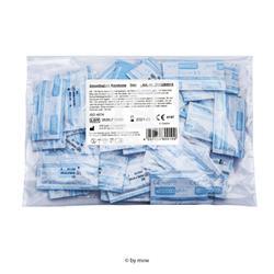 Smoothglide Kondome 54mm 100er NETTO