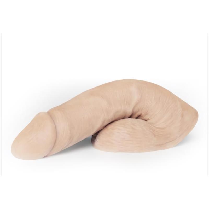 Fleshtone Large Pink