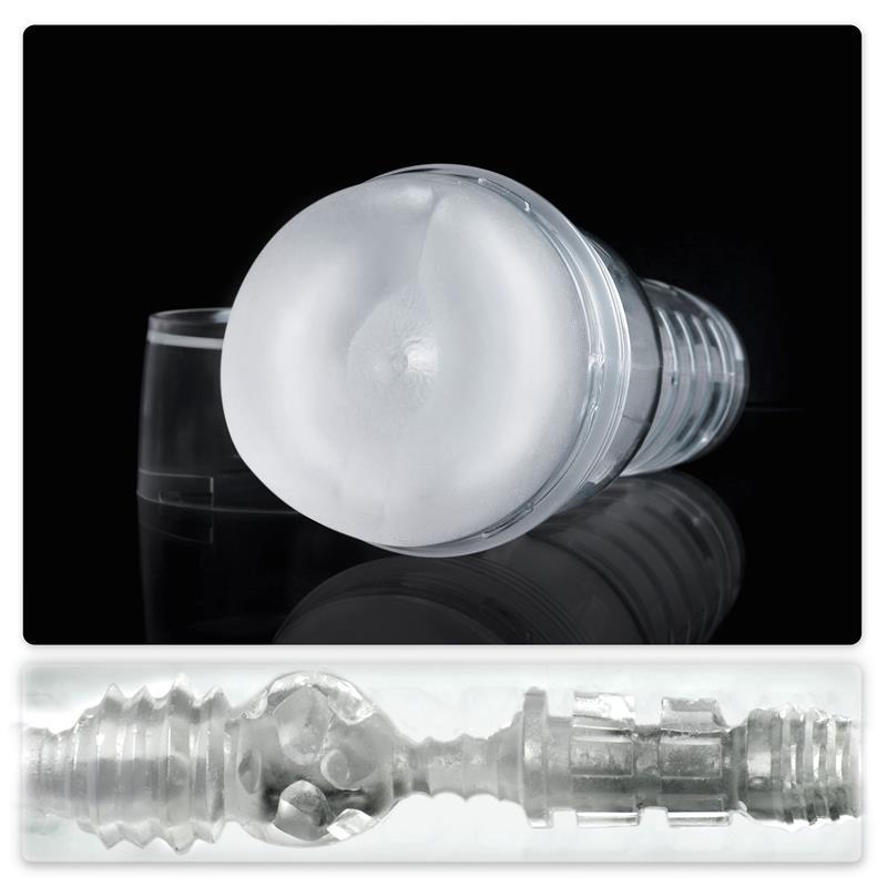 Fleshlight Ice Butt Crystal