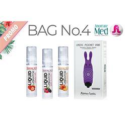 Prom.Bag 04(Lube Straw.+Berries+Peach+Pocket Purpl