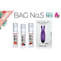 Prom.Bag 05-Lube Straw.+Berris+Cherry+Pocket Purpl