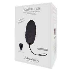 Ocean Breeze Black + Mini LRS -Huevo