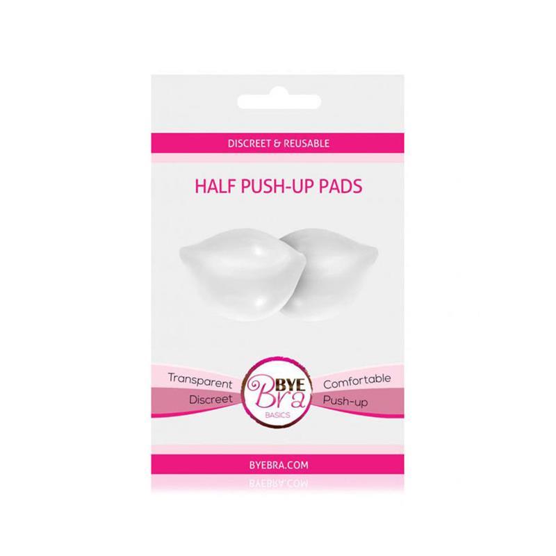 Half Push-up Pads