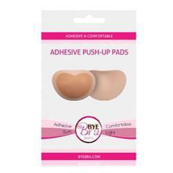 Bye Bra Adhesive Push-up Pads