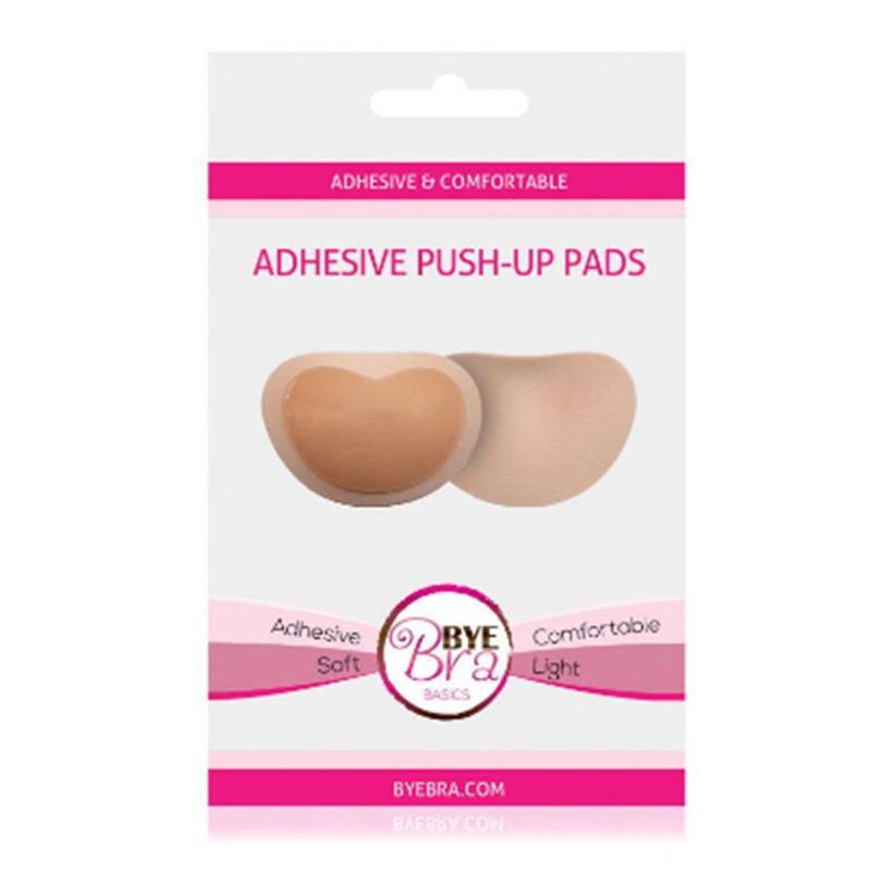 Adhesive Push-up Pads