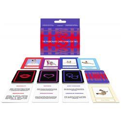 Lust Card Game EN ES Clave 6